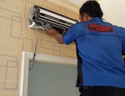 Service AC Kemayoran Jakarta Pusat | AURA SERVICE AC