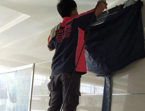 Service AC Pulo Gebang