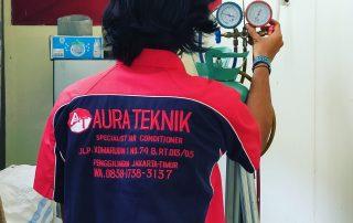 service ac tebet jakarta selatan