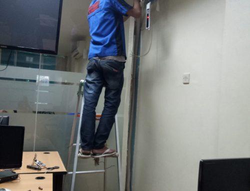 Service AC Harapan Indah Bekasi