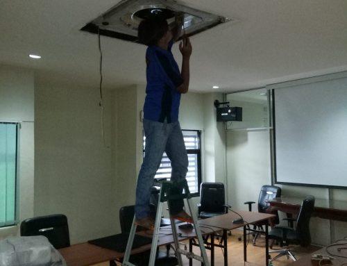 service ac jatinegara | aura service ac jakarta
